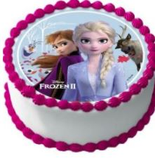 frost tårtbild