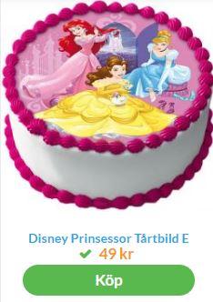 disney prinsessor 2