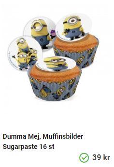 muffinsoblater dumma mej