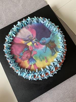 troll tårtbild