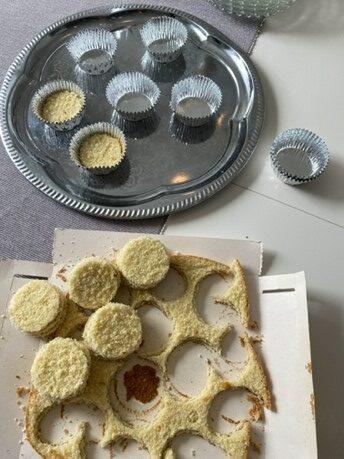 baka muffins