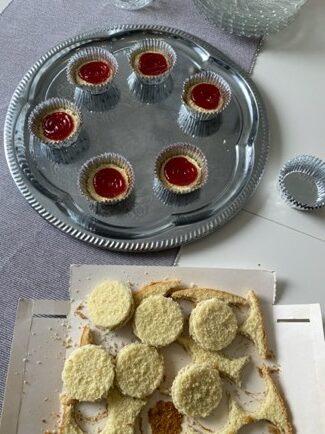 grund till frost muffins