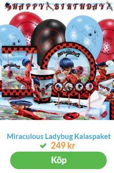 ladybug kalas