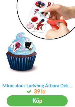 ladybug muffinsbilder